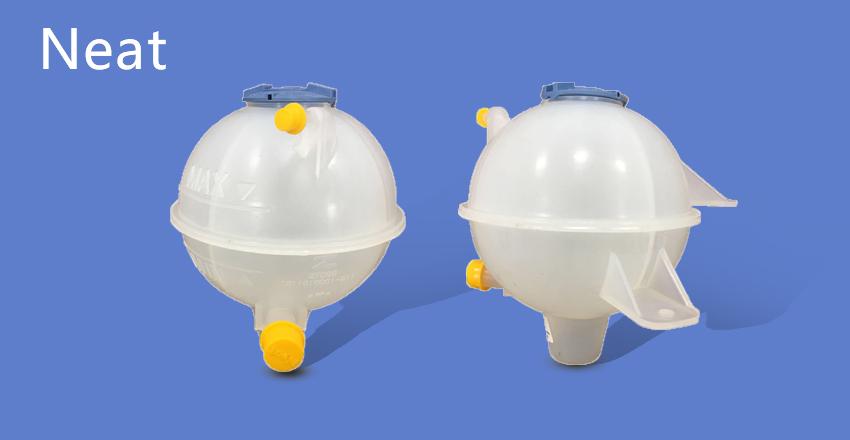 塑料离合器分泵