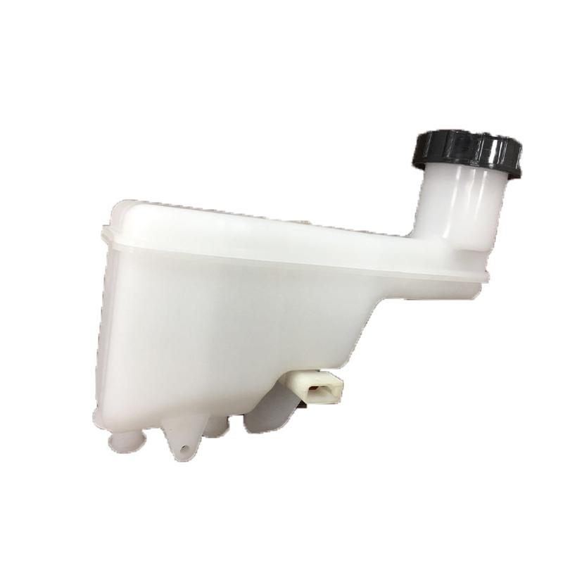 分离器储液罐